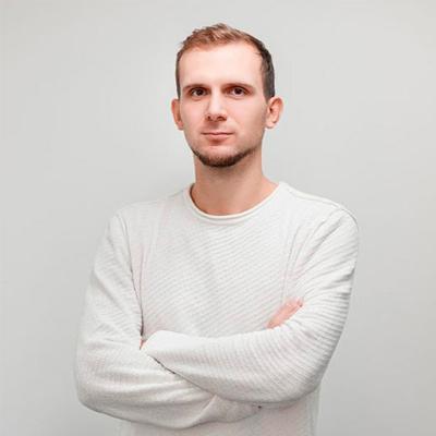 Aleksei Korobeinikov
